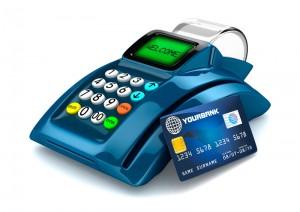 CreditCardTerminaliStock